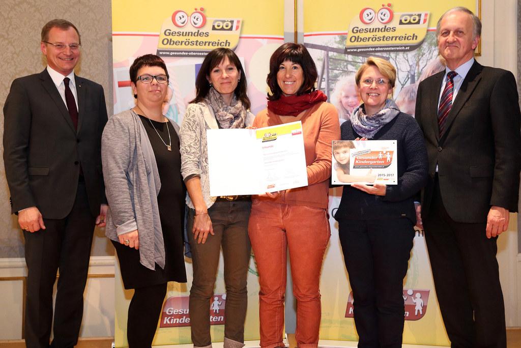 Gesundes Oberösterreich Dokumentansicht