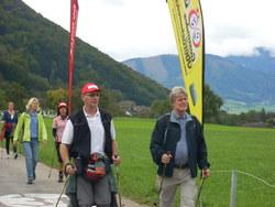 """Vorschau Fotogalerie: """"Lust aufs Wandern"""" in Gmunden"""