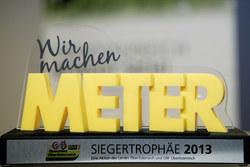 Vorschau Fotogalerie: Wir machen Meter-Gala