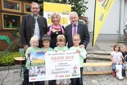 Vorschau Fotogalerie: Wir machen Meter - Sieger Kindergarten