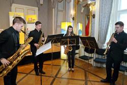 Vorschau Fotogalerie: Verleihung Qualitätszertifikat Gesunde Gemeinde