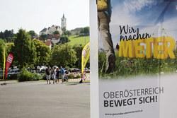 Vorschau Fotogalerie: Gesunde Gemeinde Hargelsberg