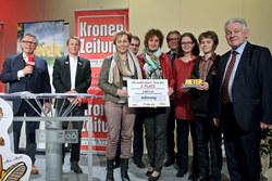 Vorschau Fotogalerie: Wir machen Meter - Gala