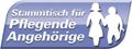 Logo Stammtisch für betreuende und pflegende Angehörige